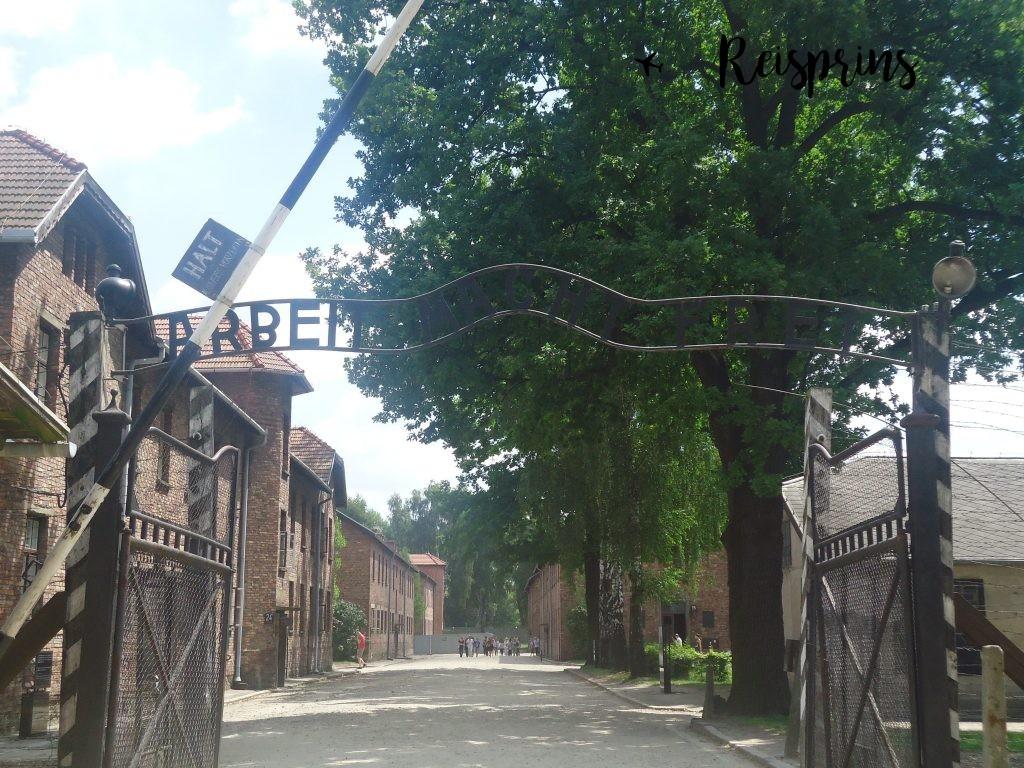 In Krakau is het bezoeken van het indrukwekkende concentratiekamp Auschwitz-Birkenau een absolute must